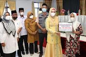 Bantu 60 Korban Konflik Aceh, Dyah Erti Idawati Apresiasi BMA dan KKR Aceh
