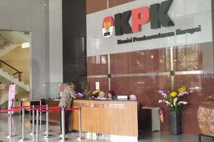 Eks Menag Lukman Hakim Saifuddin Digarap KPK