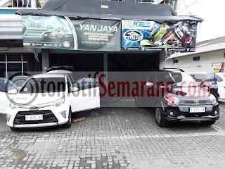 Toko Variasi Cover Jok Mobil Yan Jaya Semarang 1