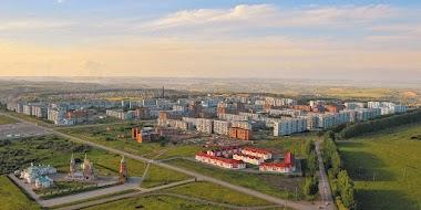 История Киселёвска