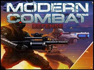 Modern Combat Savunma Savaşları Oyunu