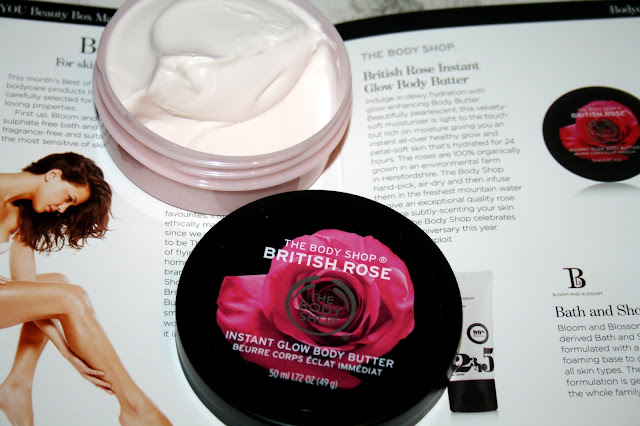 You Beauty Box - Best of British