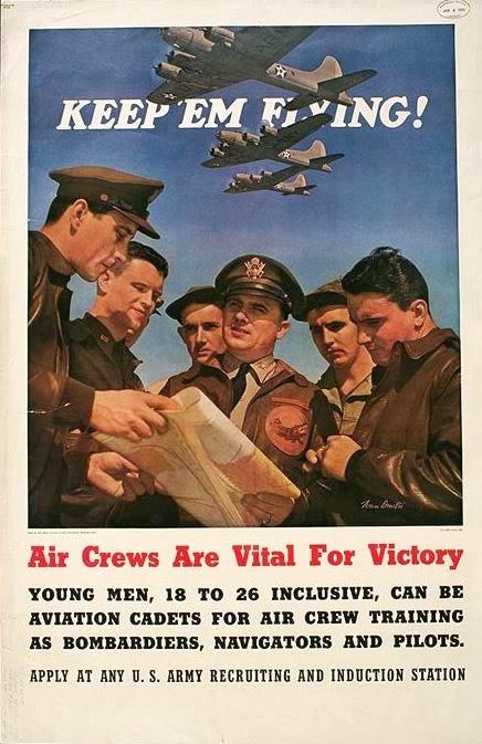 Vintage U S Armed Forces Recruitment Posters Vintage