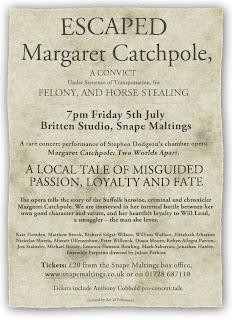 Margaret Catchpole