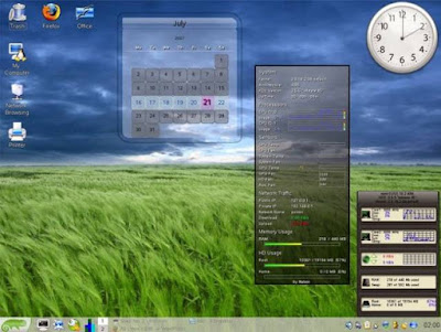 OpenSUSE
