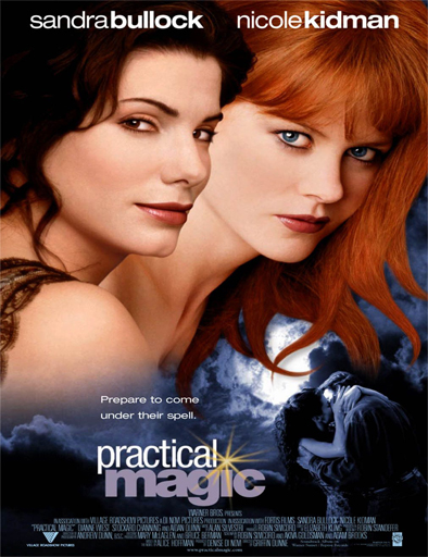 Ver Hechizo de amor (Practical Magic) (1998) Online