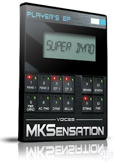 MKS-20 by MKSensation Digital Piano Module Library Torrent Download