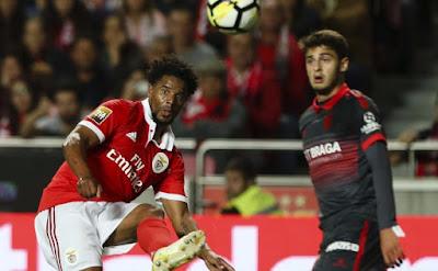 Benfica Futebol Eliseu