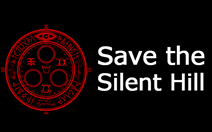 save the silent hill