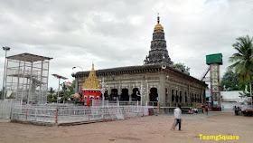 Sri Sharana Basaveshwara swamy temple, Kalburgi