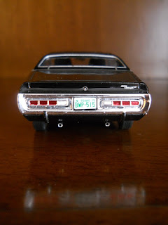 muscle car Dodge Charger