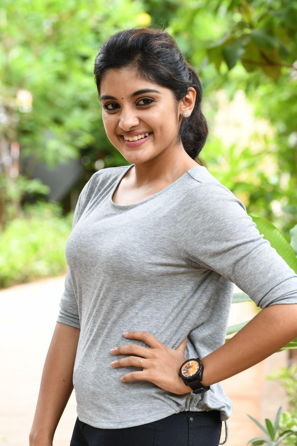Nivedha Thomas Latest Photos