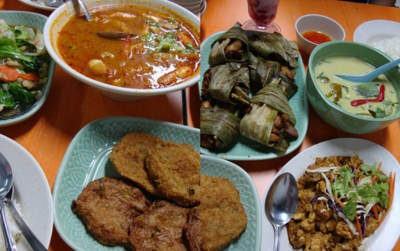 Purvis Road Thai Food