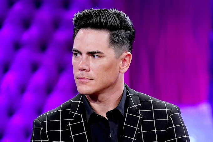 Tom Sandoval Breaks Silence On 'Vanderpump Rules' Firings!