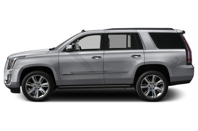 2015 Cadillac Escalade MSRP Prices Review