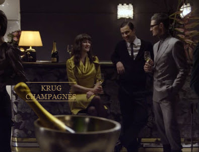 WINE: Champagne Krug 1