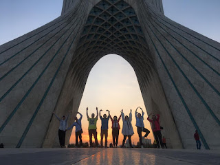 As everyone knows, the Azadi Tower is one of the most iconic sights in Tehran, however, many passengers ask is it worth a visit?