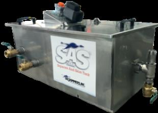 SAS Tank - Oil Water Separator