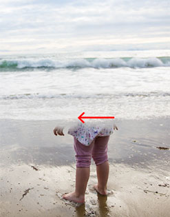 cara hapus objek gambar di photoshop