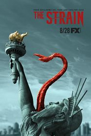 The Strain Temporada 3 Online