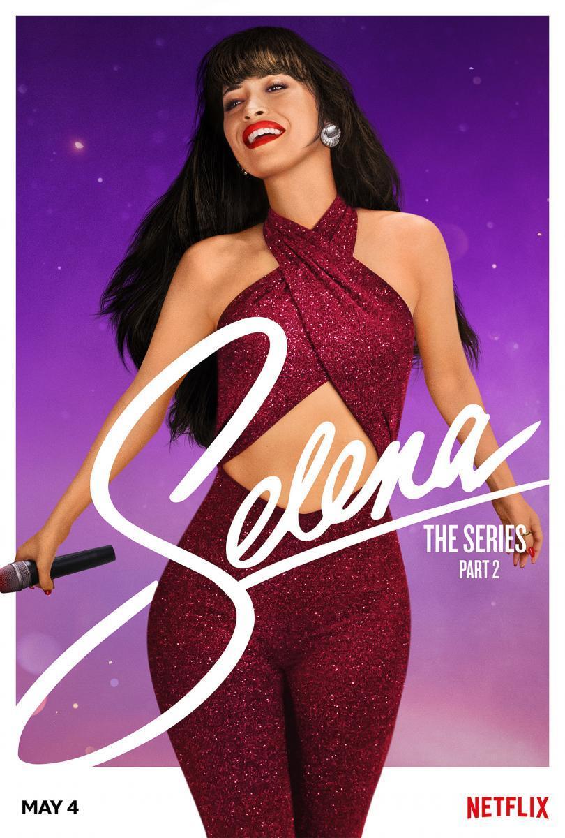 Selena: La serie 2020