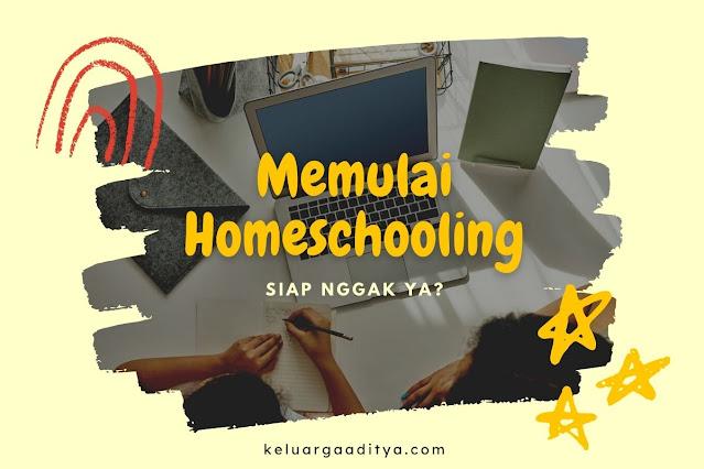 memulai homeschooling untuk anak