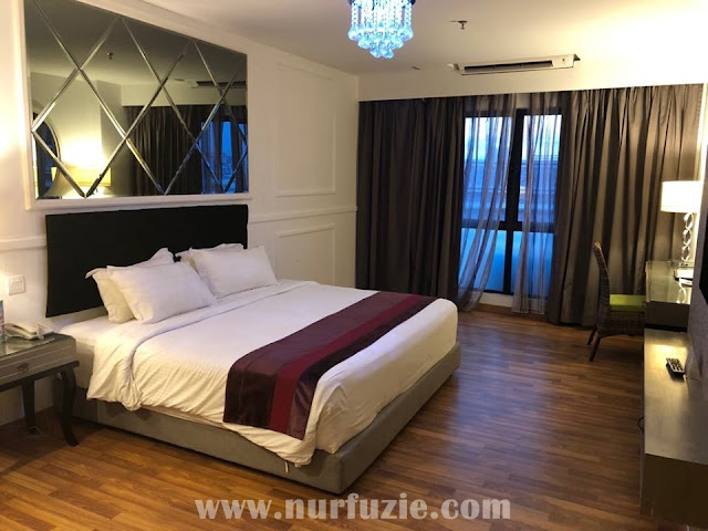The Imperial Heritage Hotel Melaka