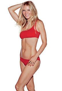 How Gwyneth Paltrow Stays Slim Without Eating Less or Moving Her Body