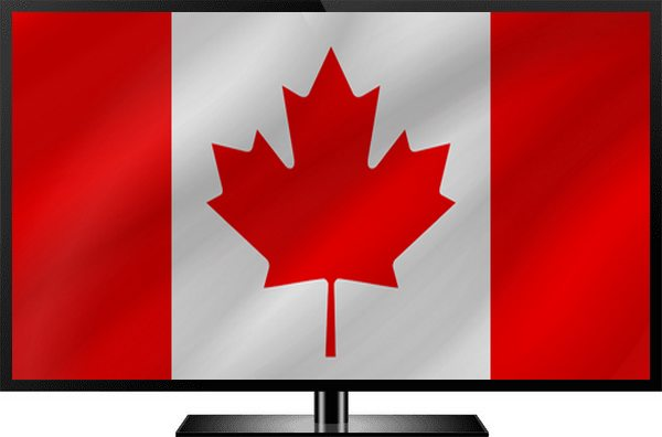 Canada IPTV M3u Playlists Stable and Unlimited 29/08/2019