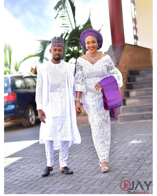 2019/2020 Traditional African Fashion for Wedding