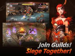 LINK DOWNLOAD GAMES Blade Sword of Elysion 1.7.3 FOR ANDROID CLUBBIT