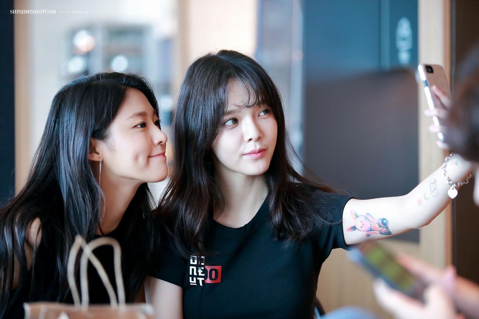 Call Seolhyun Acting Famous, AOA's Jimin Got Criticizes