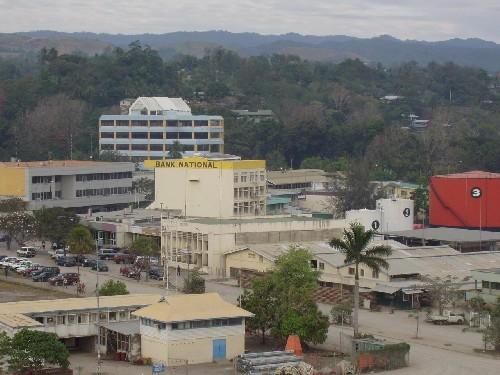 Palikir, Capital da Micronésia