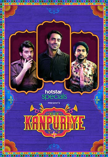 Watch online Kanpuriye 2019 Full Hindi movie download 720p bolly4ufree.in