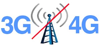 What Is The Difference Between 3G and 4G Technology