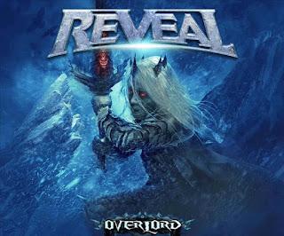 """Το βίντεο των Reveal για το """"I'm Elric"""" από το album """"Overlord"""""""