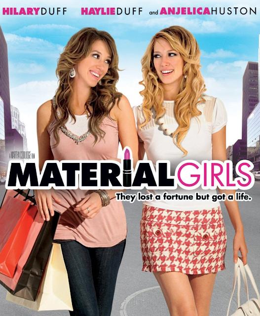Material Girls [Latino]