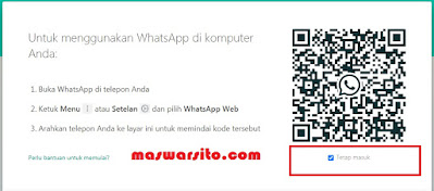 modus peretasan nomor whatsapp