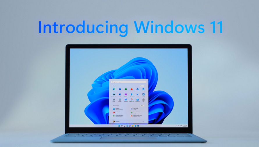 Yeni Windows 11 Duyurusu