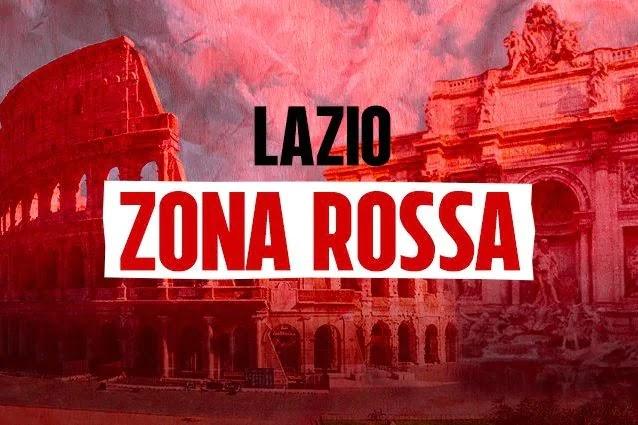 Lazio in zona rossa, come cambia il trasporto pubblico