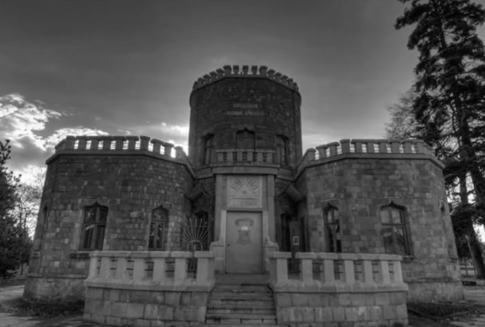 The World's Most Haunted Places - Most Frightening Experience