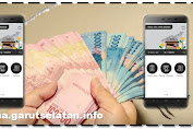 TOKO MODAL - Aplikasi Pinjaman Online Terdaftar dan Diawasi OJK