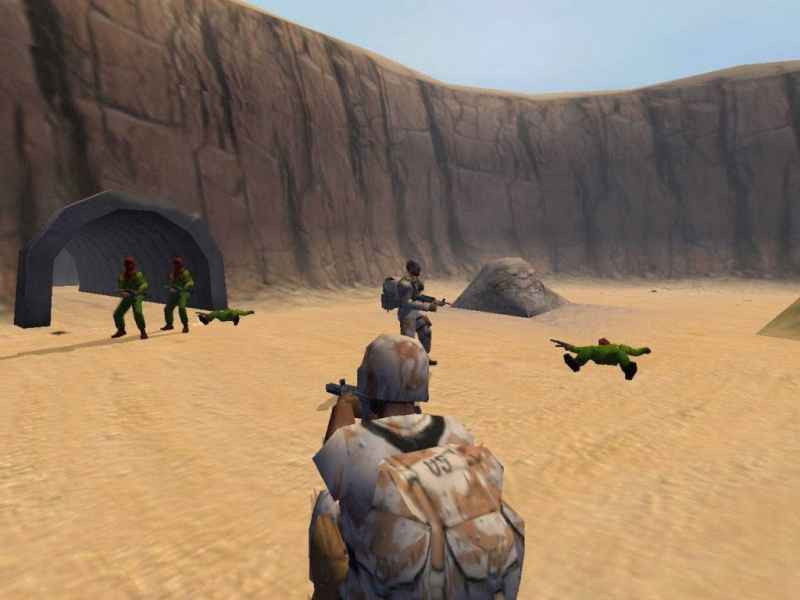 Conflict Global Storm Compressed PC Game Free Download