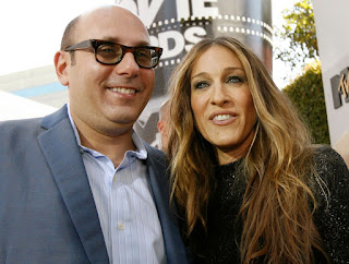 Picture of Willie Garson with his co-star