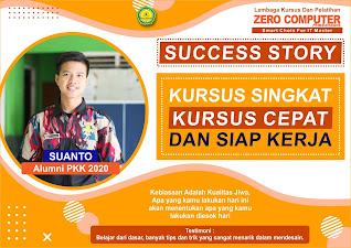 Download Desain Succes Story kursus Free Download File CDR