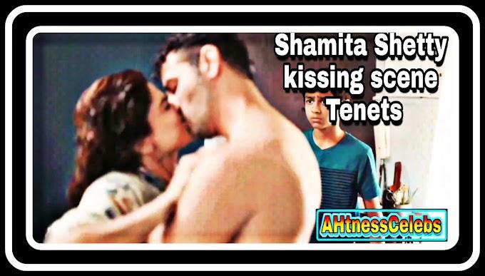 Shamita Shetty sexy scene - Tenets (2021) HD 720p
