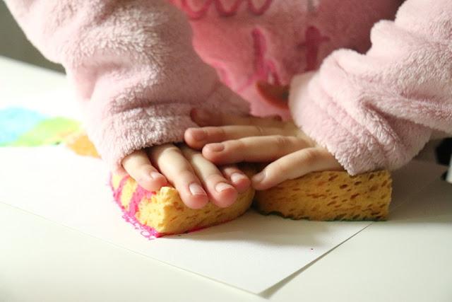 activite printemps maternelle