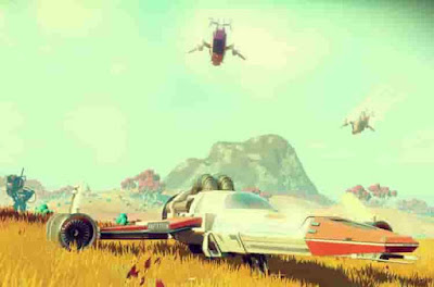 Download No Man's Sky