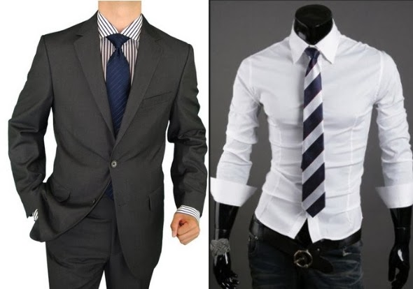 Wedding guest formal clothes men