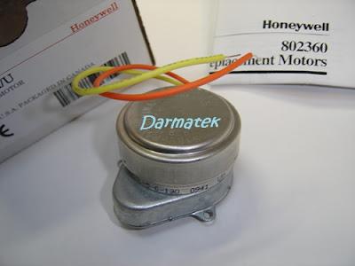 Jual Honeywell 802360NA/U zone valve motor